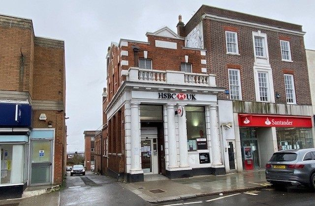 Thumbnail Leisure/hospitality to let in High Street, Herts