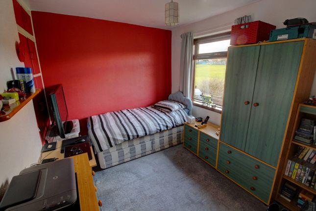 Bedroom Two of Broad Oak Lane, Bury BL9