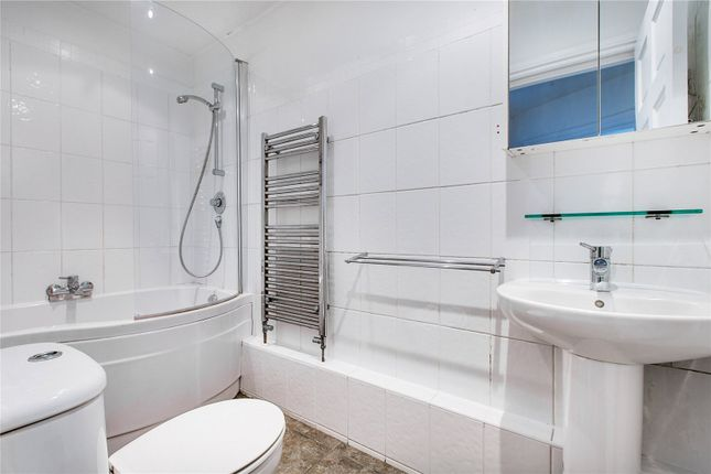 Bathroom of New Kings Road, London SW6