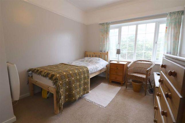 Rear Bedroom of Llanrhystud, Ceredigion SY23