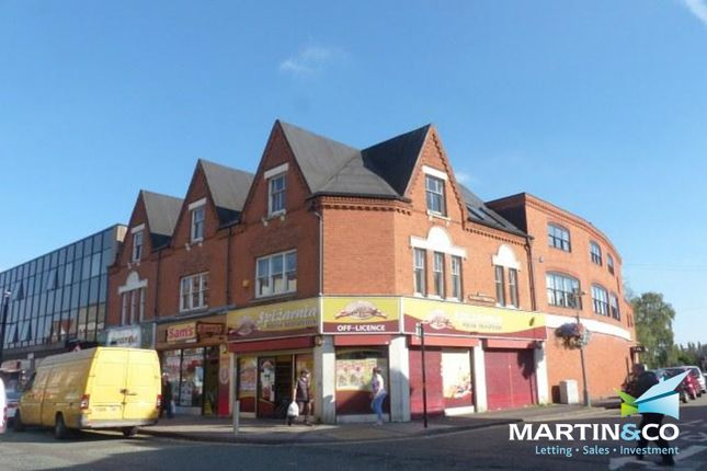 Thumbnail Studio for sale in Harrison Road, Erdington, Birmingham