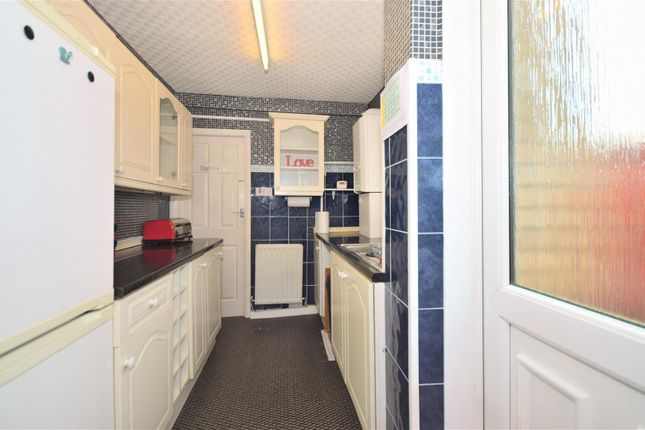 Kitchen of Percival Street, Pallion, Sunderland SR4