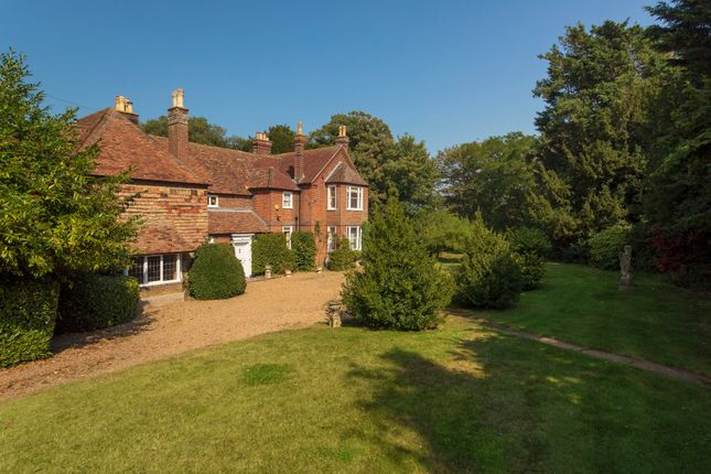 Thumbnail Detached house for sale in Church Lane, Ripple, Deal