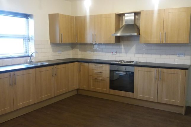 Thumbnail Terraced house to rent in 19 Watson Road, Worksop