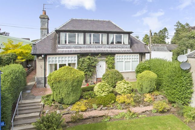 Thumbnail Detached house for sale in Glenmaller, High Street, Auchterarder