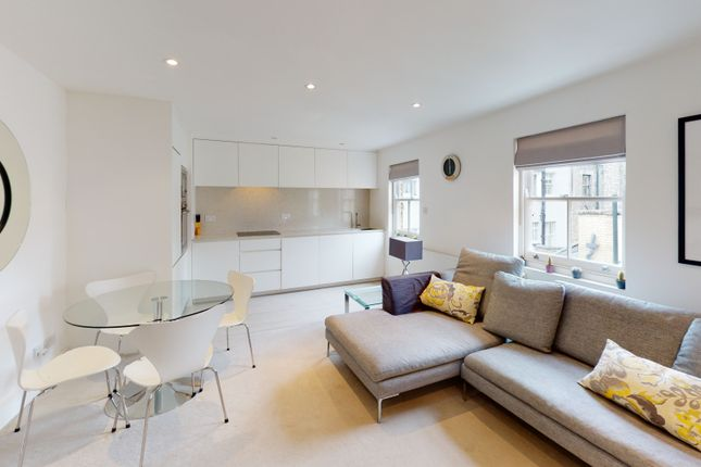 Thumbnail Flat to rent in Palace Gate, London