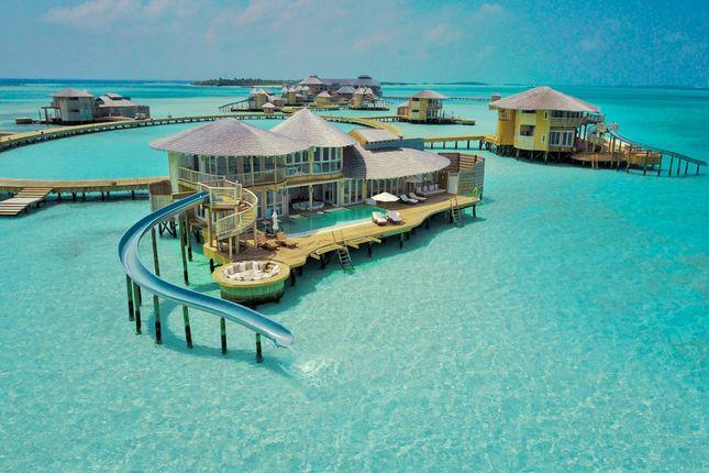 Thumbnail 3 bed villa for sale in Medhufaru Island, Noonu Atoll, Maldives