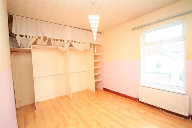 Bedroom Two of Lovaine Street, Middlesbrough TS1