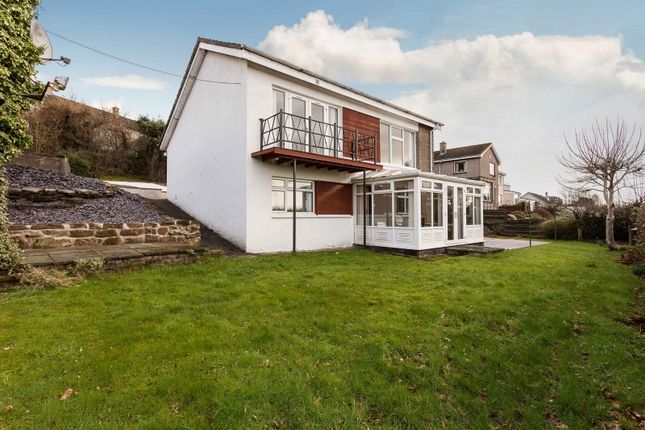 Thumbnail Detached house for sale in Redwell Place, Alloa, Clackmannanshire