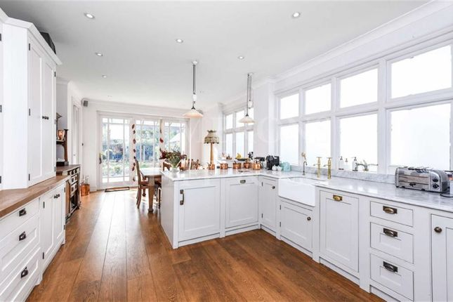 Thumbnail Detached house for sale in St Gabriels Road, Mapesbury Conservation Area, London