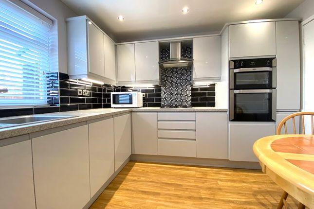 Thumbnail Terraced house for sale in Minehead Gardens, New Silksworth, Sunderland