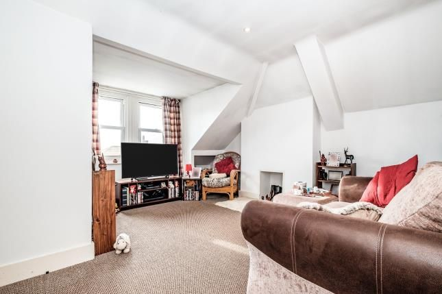 Lounge of Rowlands Road, Worthing, West Sussex BN11