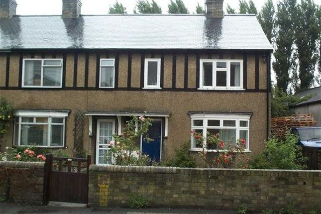 Thumbnail Property to rent in West Street, St. Ives, Huntingdon