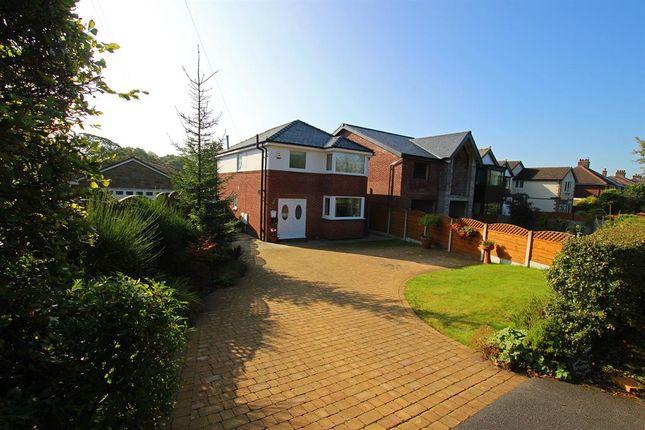 Thumbnail Detached house for sale in Links Lane, Pleasington, Blackburn