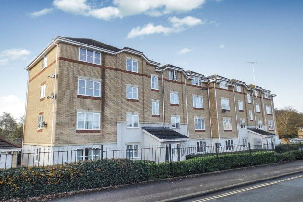 Thumbnail Flat to rent in Chandler's Ford, Eastleigh