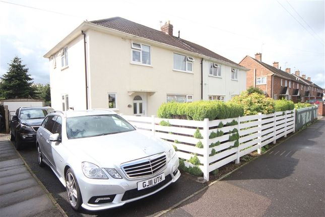 Thumbnail Property to rent in Preston Drive, Newbold Verdon, Leicestershire