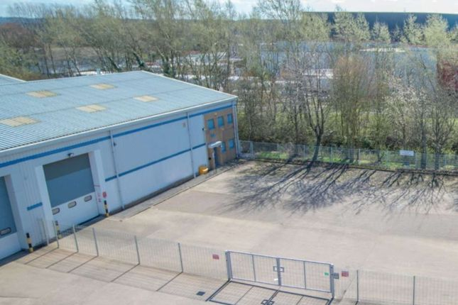 Thumbnail Industrial to let in Royal Portbury Dock, Garanor Way, Bristol