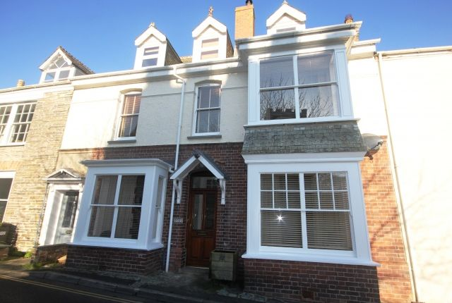 Thumbnail Property for sale in Church Street, Padstow
