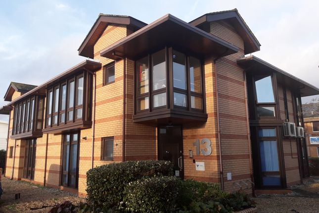 Thumbnail Office to let in Ground Floor, Unit 13A The Briars, Waterberry Drive, Waterlooville