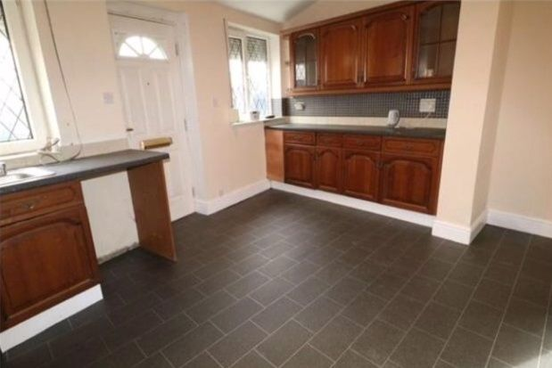 Thumbnail Detached house to rent in Chapel Walk, Mexbrough