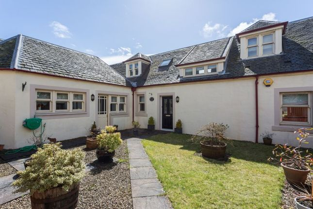 Thumbnail Cottage for sale in 2 Sproulstoun Cottage, Bowfield Road, Howwood