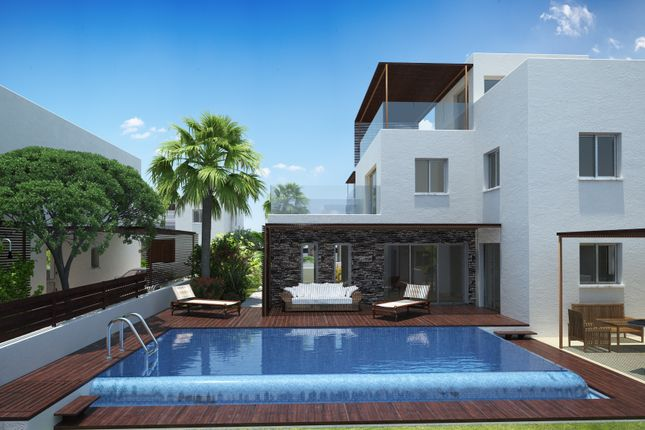 Villa for sale in Yeroskipou, Paphos, Cyprus