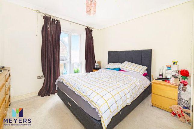 Bedroom 1 of Hamble Road, Oakdale, Poole BH15