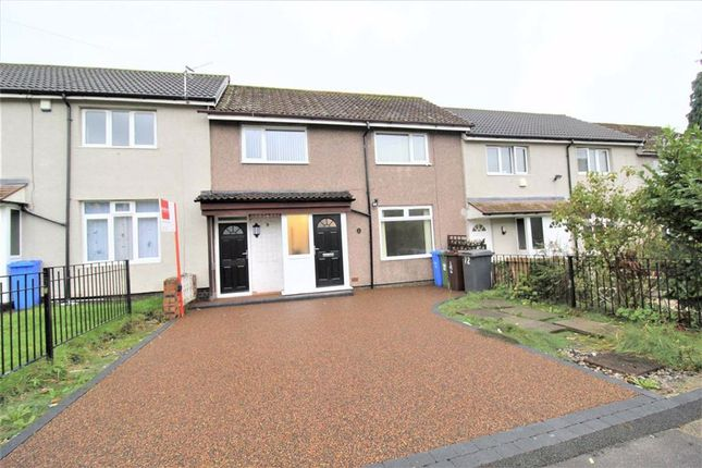 3 bed property to rent in Fields Farm Road, Hyde, Cheshire SK14