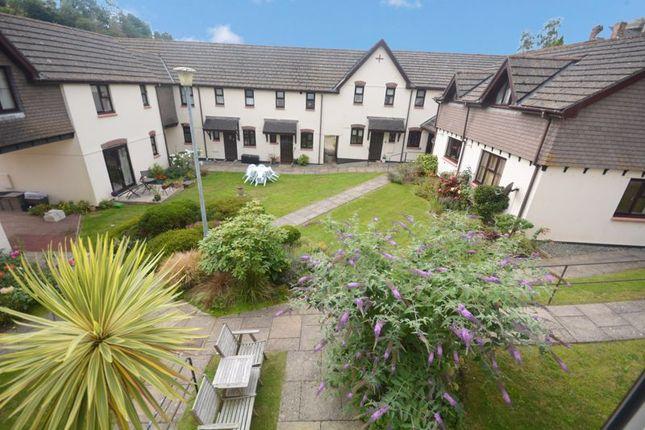 1 bed flat for sale in Windsor Court, Kingsbridge TQ7