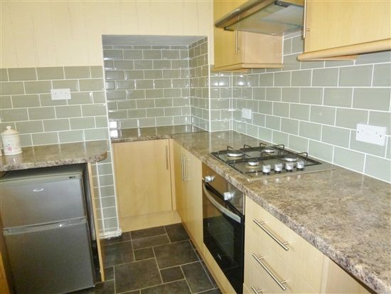 Kitchen 2nd of Colwyn Avenue, Morecambe LA4