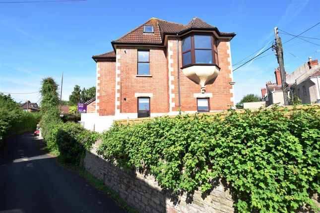 Thumbnail Flat for sale in Church Path Road, Pill, Bristol