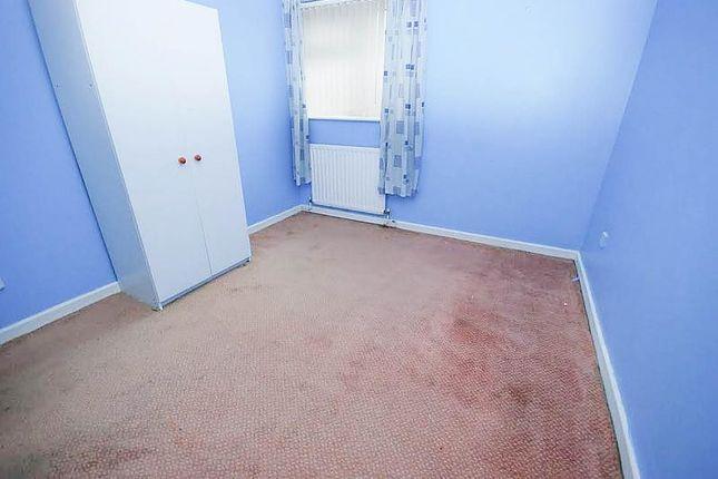 Bedroom of King James Court, Sunderland SR5