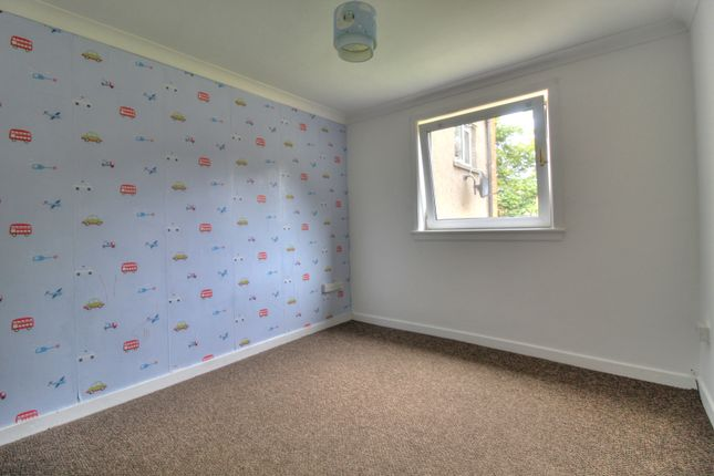 Bedroom of Charleston Drive, Dundee DD2