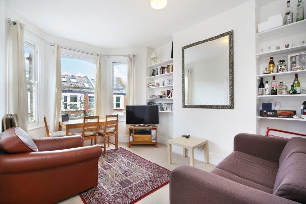 Thumbnail Property to rent in Cromford Road, London