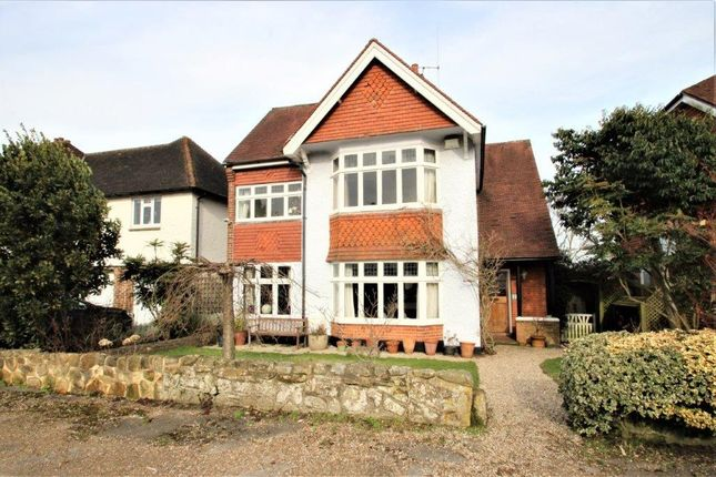Thumbnail Detached house for sale in Rustwick Place, Rusthall Tunbridge Wells