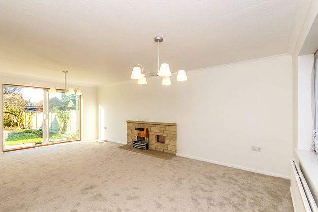 Living Room of Williams Orchard, Highnam, Gloucester, Gloucestershire GL2