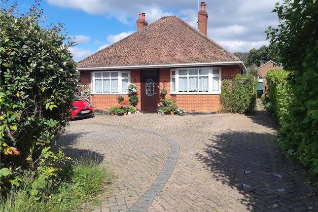 Thumbnail Detached house for sale in Rownhams Lane, North Baddesley, Southampton, Hampshire