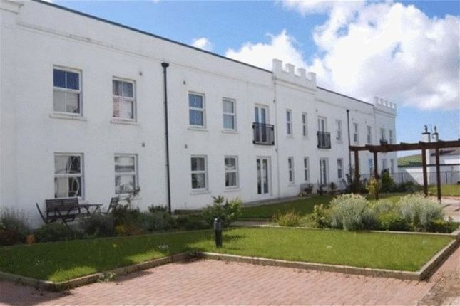 Thumbnail Flat to rent in Imperial Court, Castle Hill, Douglas