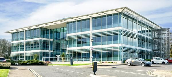 Thumbnail Office to let in Stella, Windmill Hill Business Park, Whitehill Way, Swindon