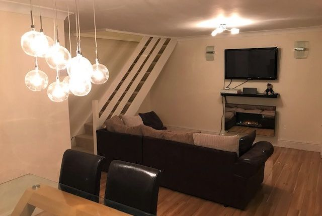 Thumbnail Terraced house for sale in Union Street, Trecynon, Aberdare