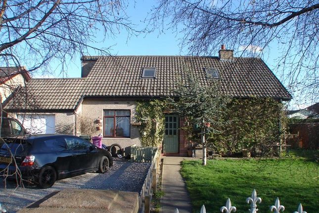Thumbnail Detached house for sale in Ashgrove Road, Elgin, Moray
