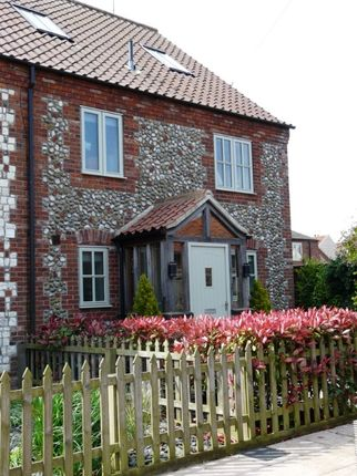 Thumbnail Property for sale in Pond End Row, Stanhoe Road, Docking, Kings Lynn