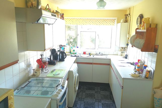 Kitchen Area of The Redan, Gosport PO12