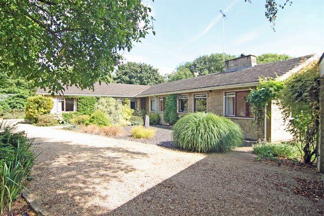 4 bedroom detached bungalow for sale in Nene Way, Sutton, Peterborough