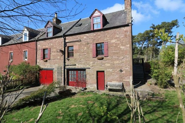 Thumbnail Property for sale in New - Mill House, Romanno Bridge, West Linton