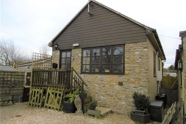 Thumbnail Detached bungalow to rent in High Street, Burton Bradstock, Bridport