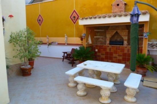 3 bed detached house for sale in Calle Penarroya, El Galan, Torrevieja, Alicante, Valencia, Spain