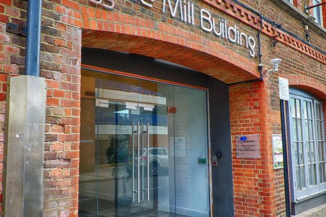 Thumbnail Office to let in The Mill Building, 31-35 Chatsworth Road, Worthing