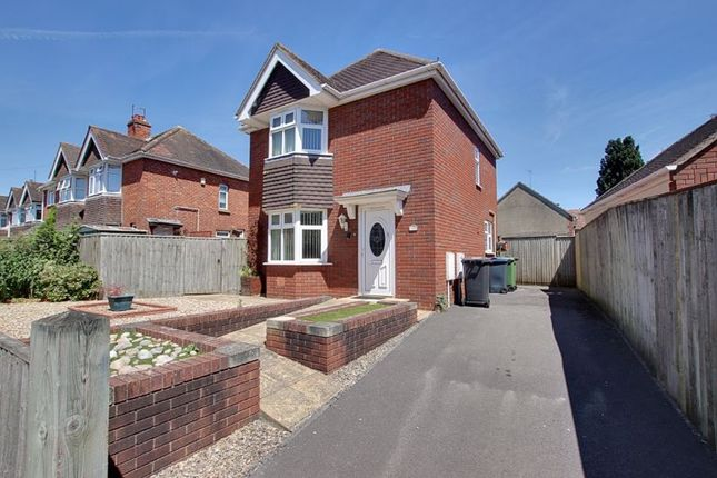 2 bed detached house to rent in Whiterow Park, Trowbridge BA14