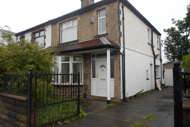 Thumbnail Semi-detached house to rent in Bradford Road, Stanningley, Pudsey